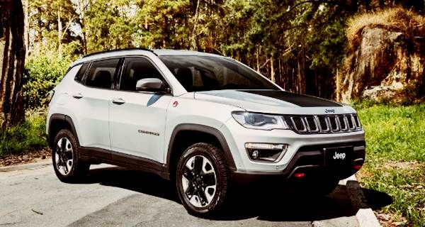 2017 Jeep Compass Release Date