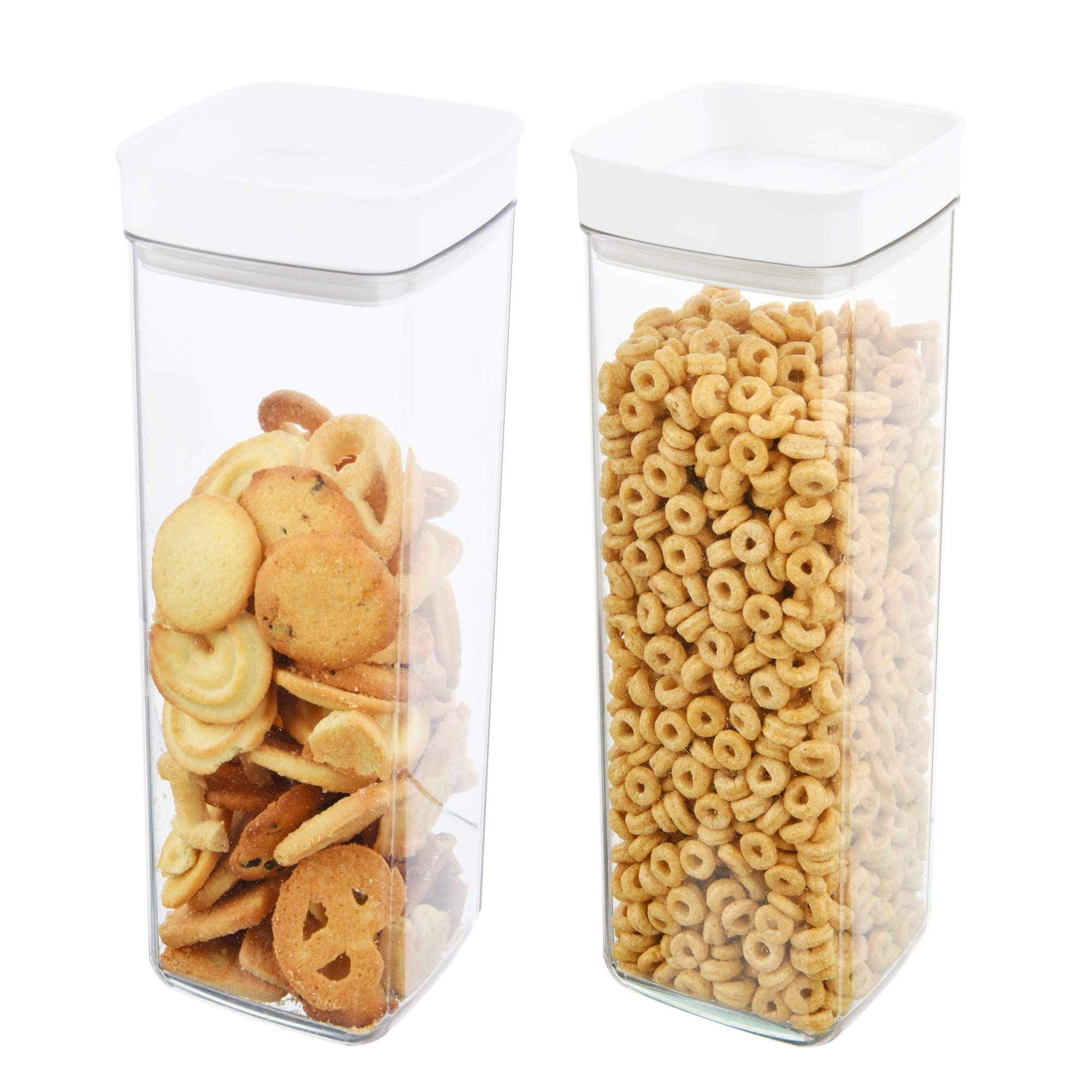 Ambergron Airtight Food Storage Containers With Lids You Can Find Out More Details At The Lin In 2020 Airtight Food Storage Containers Food Storage Containers Food