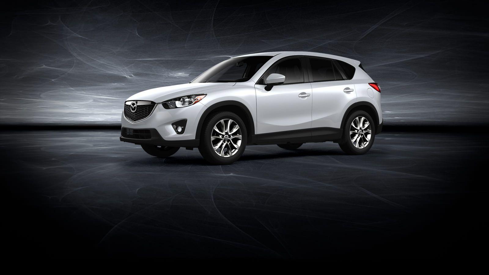 2015 Mazda Cx 5 Compact Crossover Suv Fuel Efficient Suv Mazda