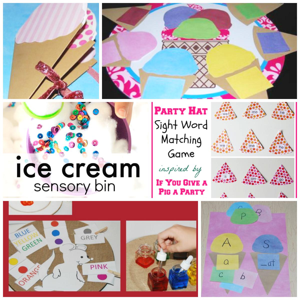 Happy Birthday Mouse Activities For Preschoolers The
