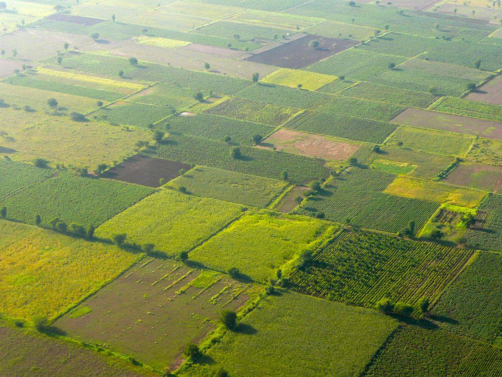 Aurangabad Aerial view, Aerial photography