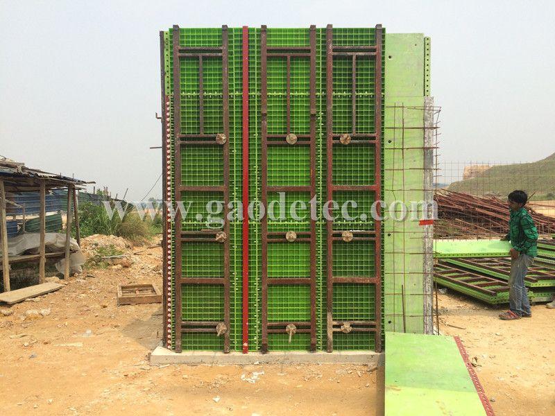 Foam Cement Mahcine For Wall Panel Concrete Mixers Concrete Roof Insulation