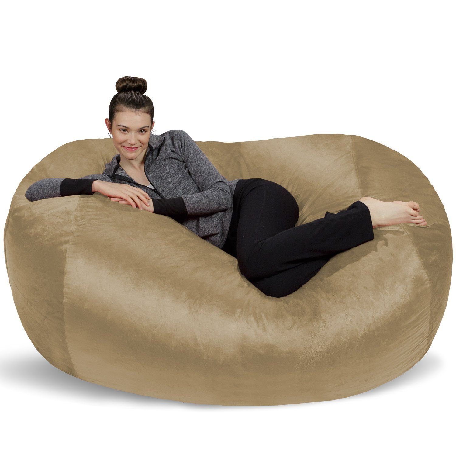 5. Top 10 Best Large Bean Bags Reviews in 2018 Bean bag