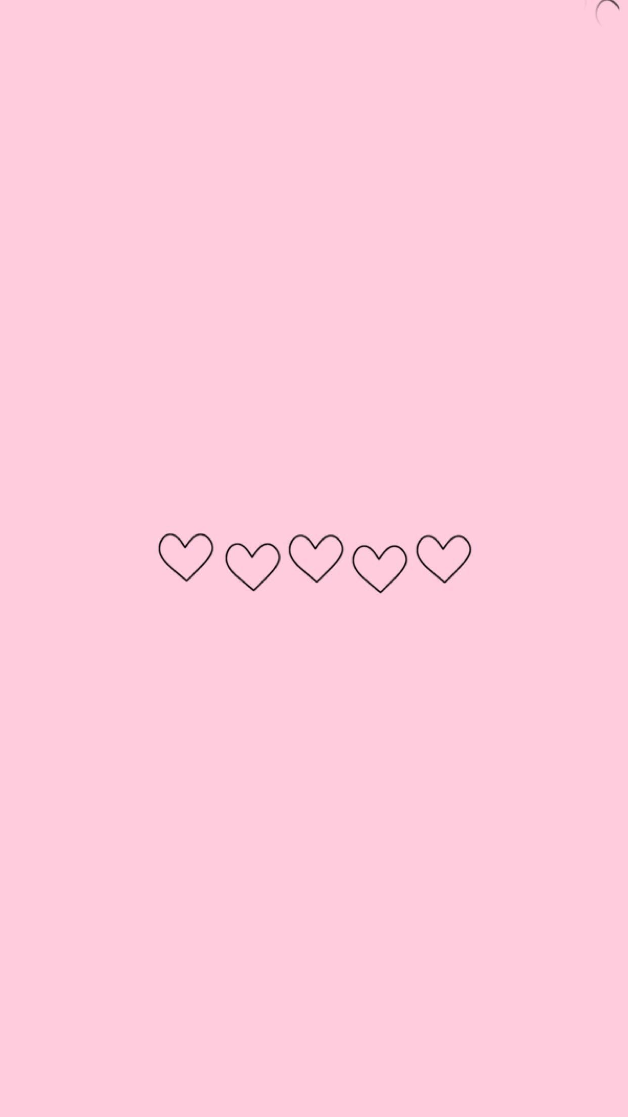 100+ Wallpaper Aesthetic Pink for Mobile
