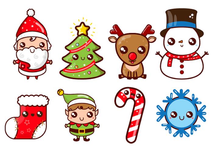 1001 Idees De Dessin De Noel Faciles A Faire Soi Meme Dessin De Noel Facile Dessin Noel Coloriage Noel