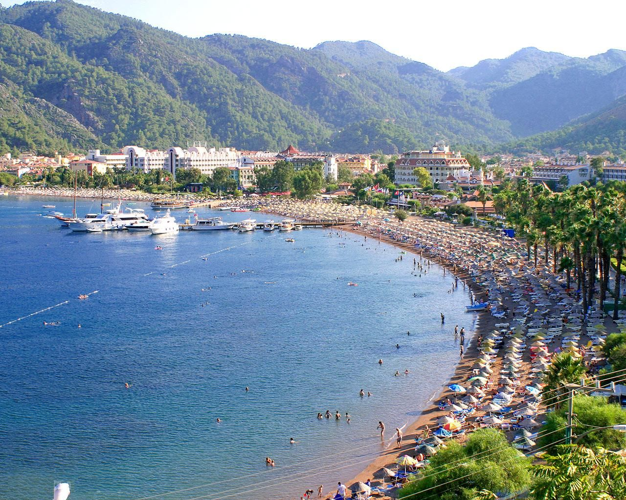 8 Day Turkey Vacation Packages Turkey Vacations Packages