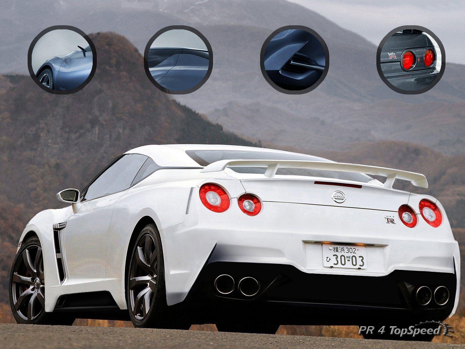 Nissan Gtr 2020 Top Speed Nissan Gtr Nissan Gtr