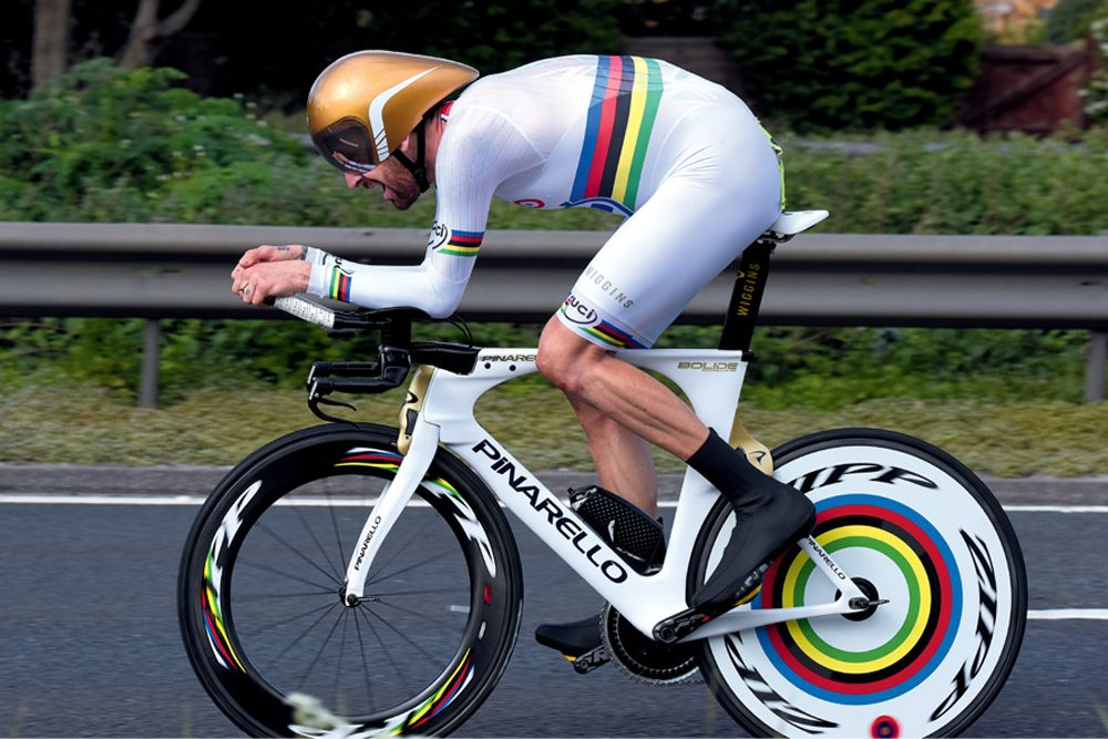 Top 5 Tips For Your First Time Trial Ciclismo Ciclista Biomecanica