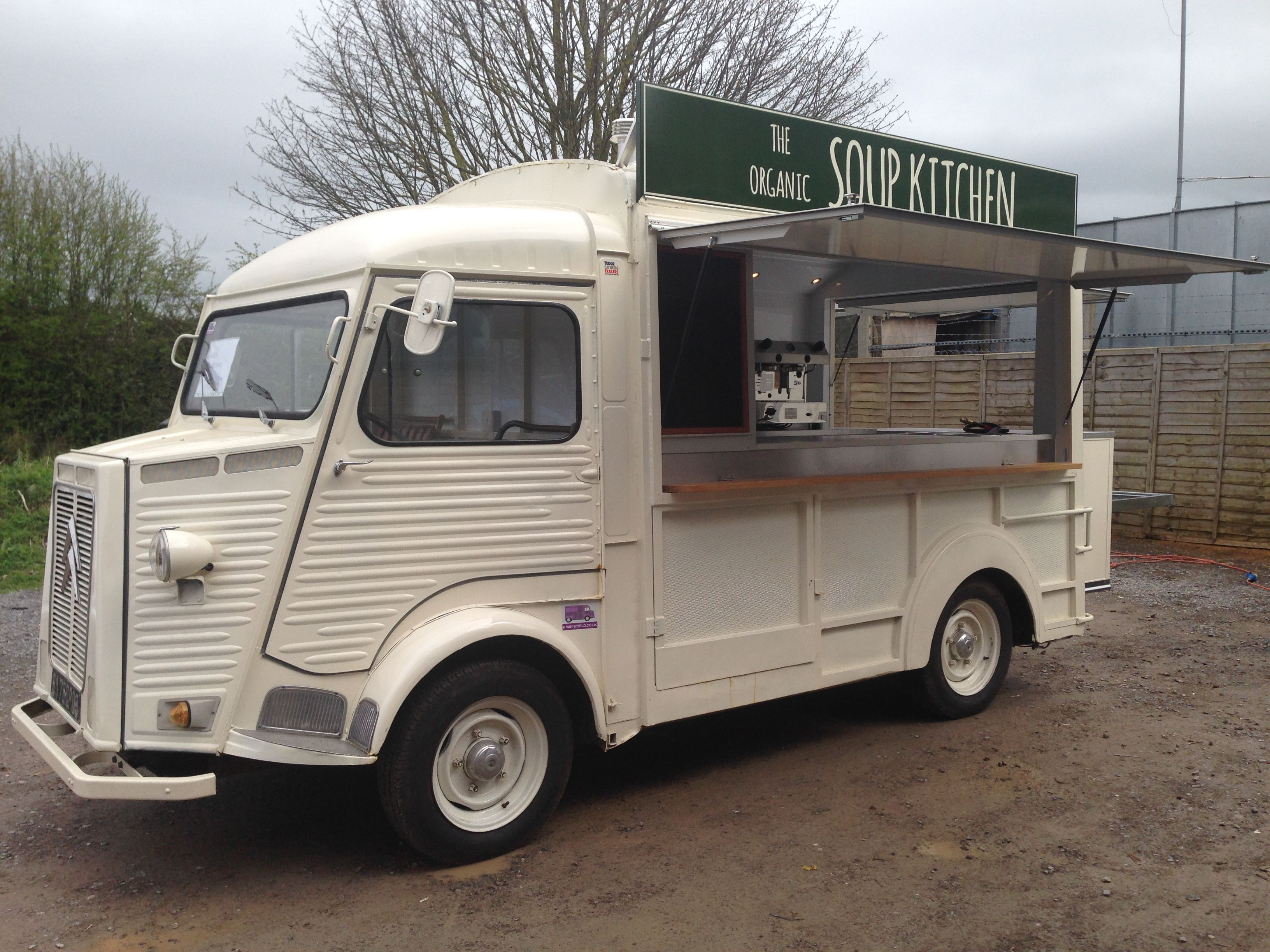 Organic Soup Kitchen The organic soup kitchen van french hn conversions pinterest the organic soup kitchen van workwithnaturefo