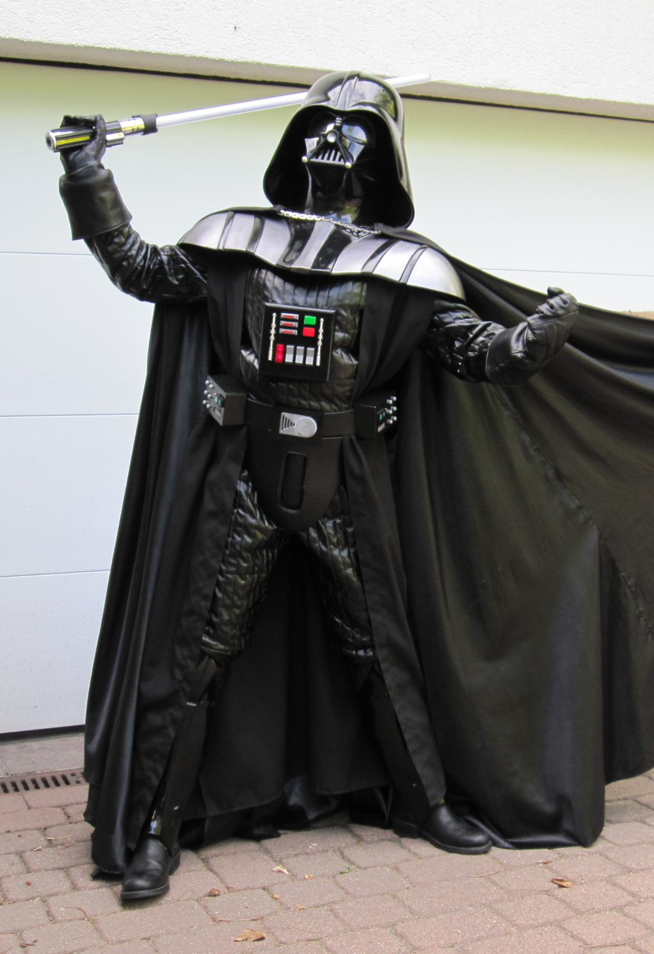 cosplay star wars darth vader cosplay pinterest star wars darth darth vader and cosplay. Black Bedroom Furniture Sets. Home Design Ideas