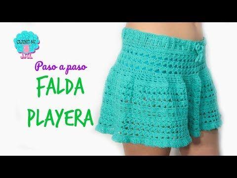 162940e6c9 Como tejer una diadema a Crochet en punto de argollas gruesas - Learn  Crochet - YouTube