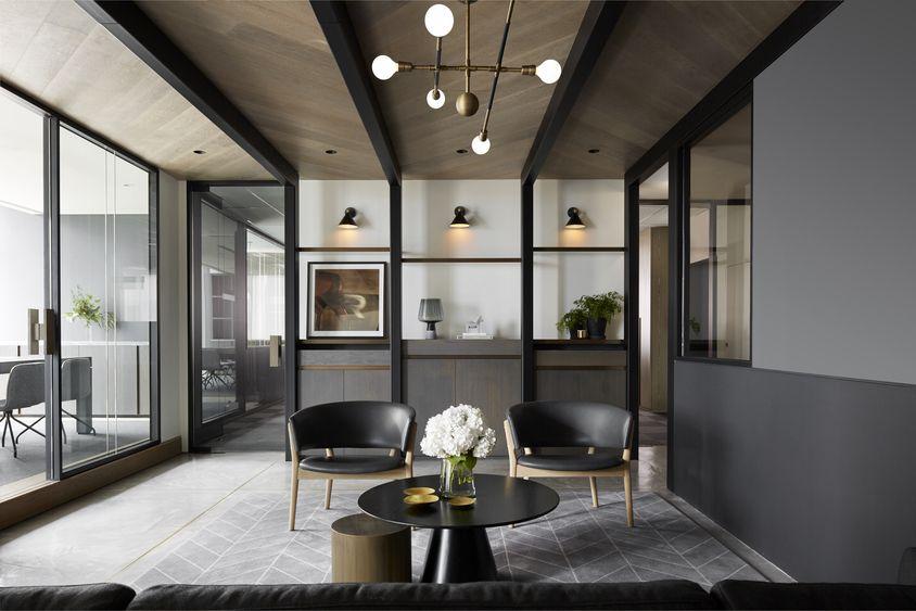Gallery Australian Interior Design Awards Pask Office Vic Office Interior Design Interior Design Awards Mim Design