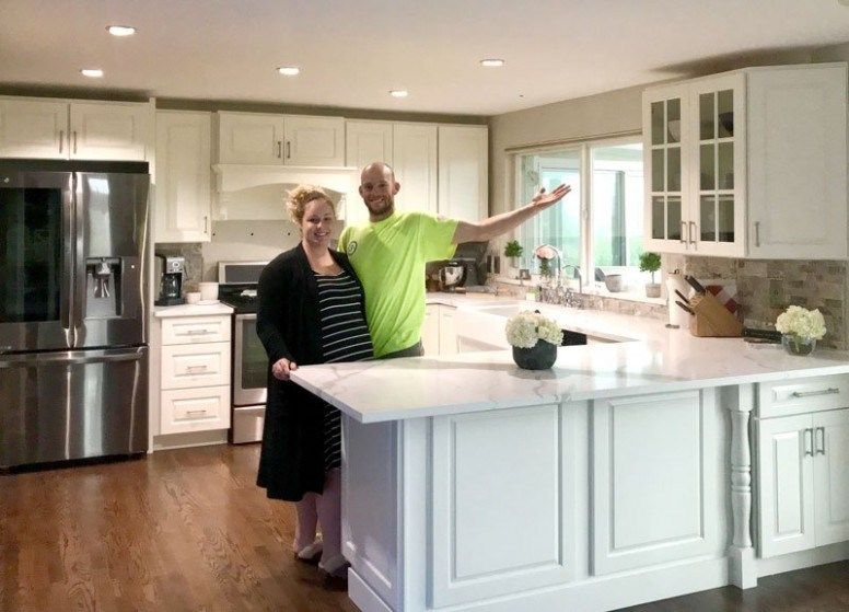 The History Of Knock On Wood Kitchen Cabinets Sonoma County Cabinet Furniture Check More At Https Www Kontinuita Com The History In 2020 Design Your Kitchen Kitchen