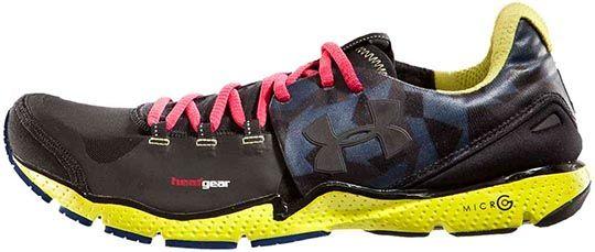 Confiar estoy enfermo vapor  Under Armour Charge RC - Foroatletismo.com   Zapatos hombre, Calzado de  entrenamiento, Zapatillas para correr