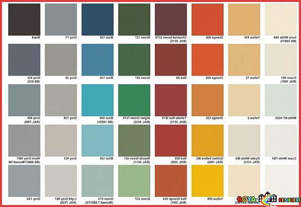 Jotun Boya Ic Cephe Renk Kartelasi Ve Kataloglari Boya Renkleri Renkler Duvar