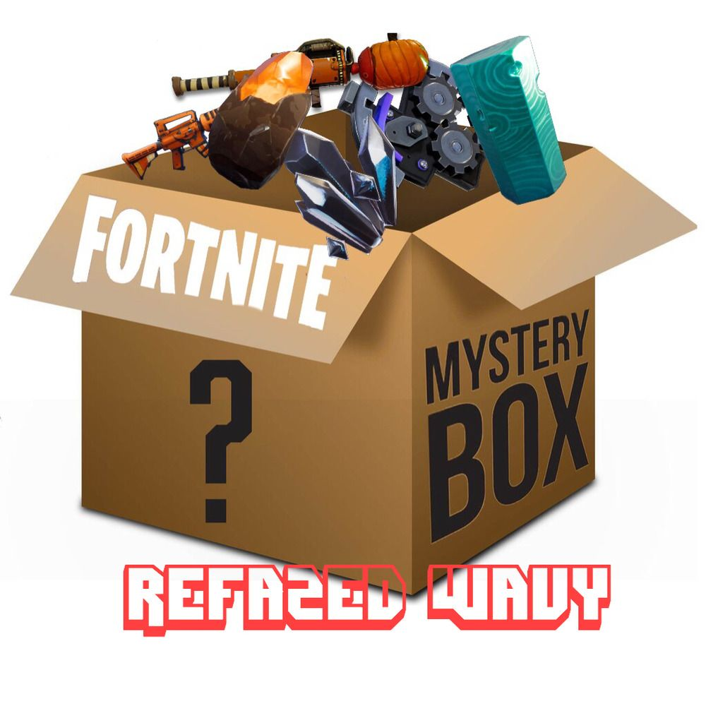 Fortnite Save The World Random Items Cheap And Profitable Fortnite Uk Game Fortnite League Of Legends Game Gaming Gear