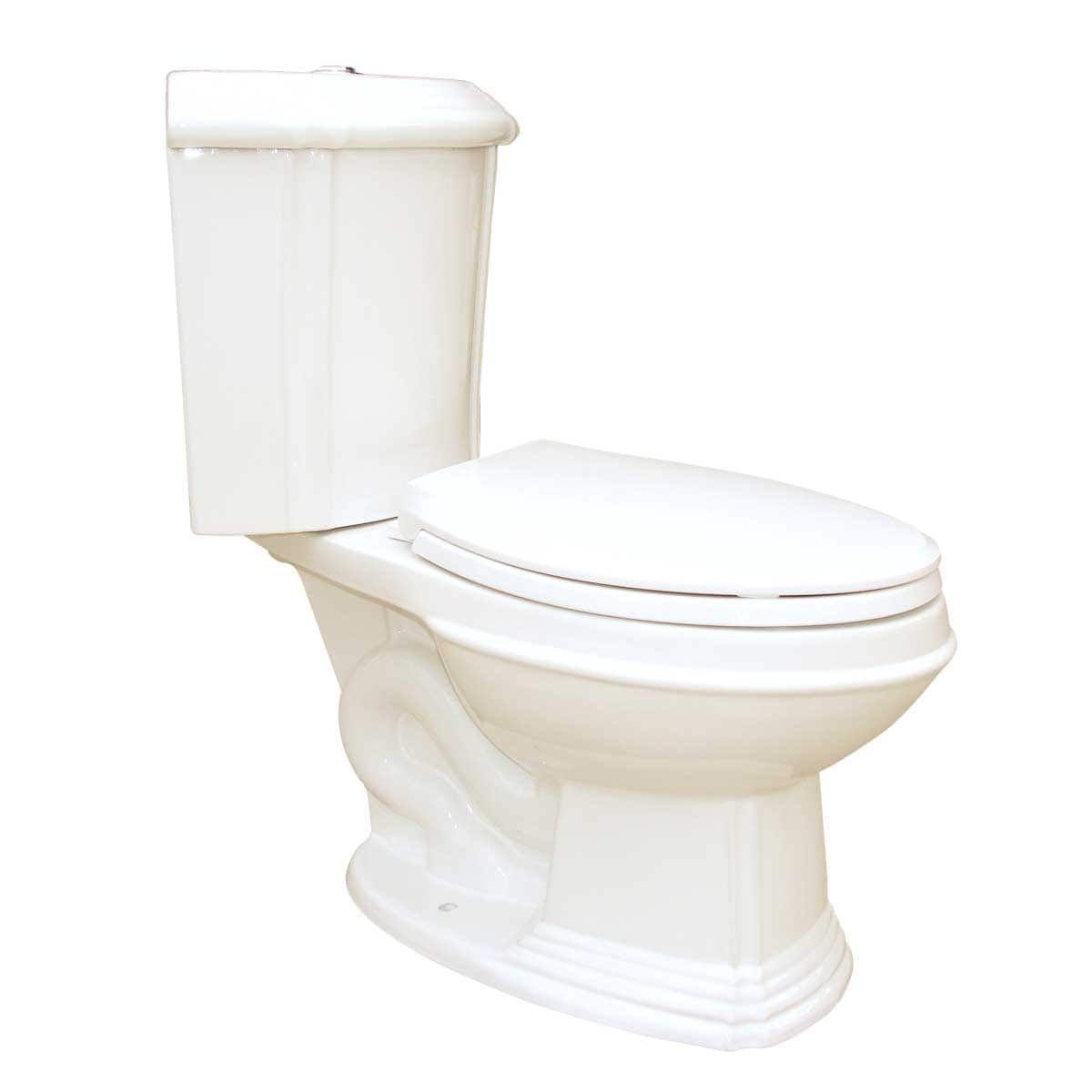 Biscuit Colored China Elongated Space Saving Corner Toilet Renovator S Supply Corner Toilet Bathroom Toilets Toilet