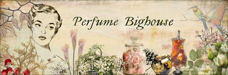 Weblogs Brasileiros em Perfumaria