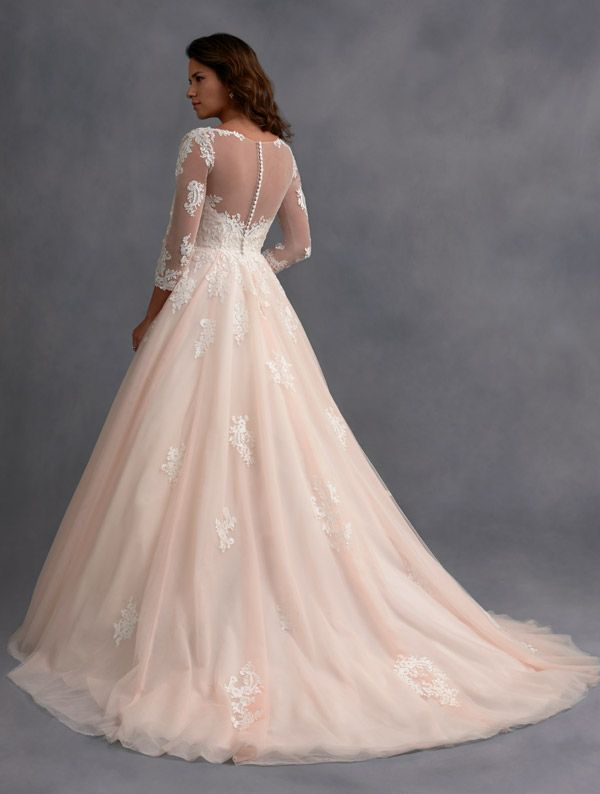 Alfred Angelo Bridal Style 2578 From All Wedding Dress Collections
