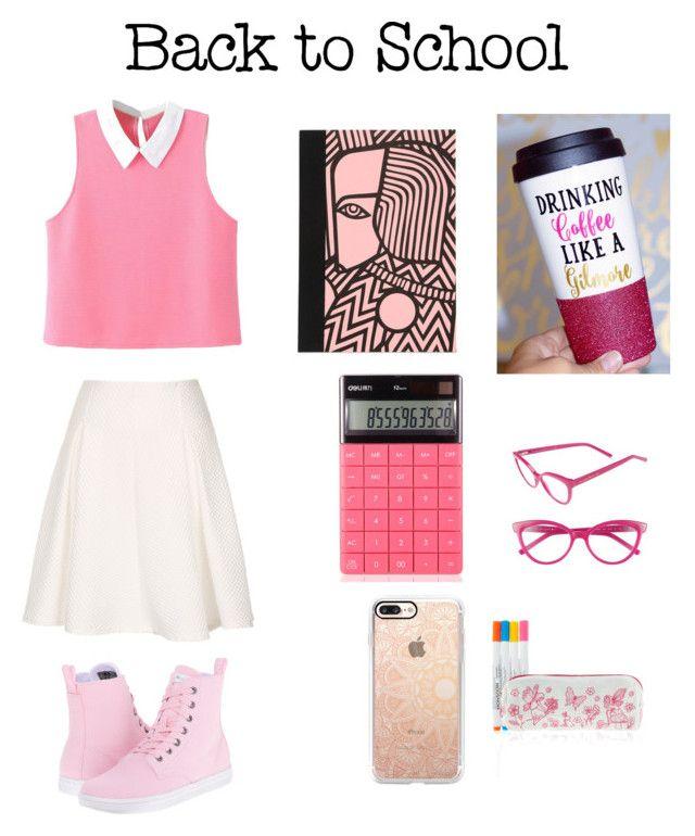 Criei esse Look especialmente para as meninas usarem na escola e se sentirem mais bonitas, poderosas e confiantes!!!