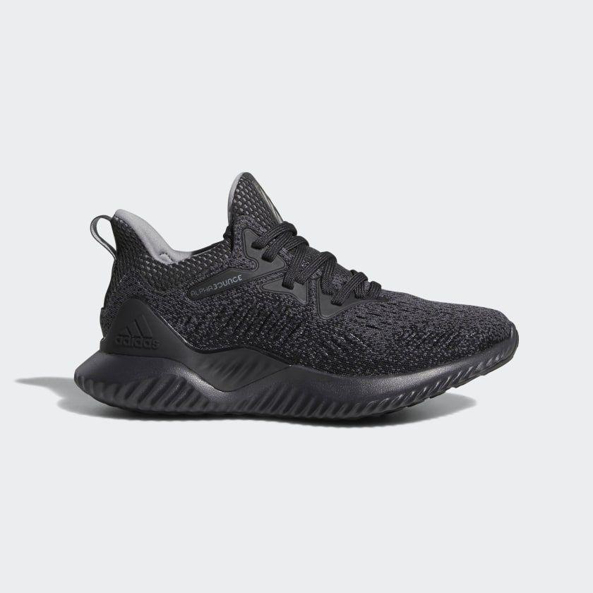 Alphabounce Beyond Shoes Carbon Grey Core Black B42283
