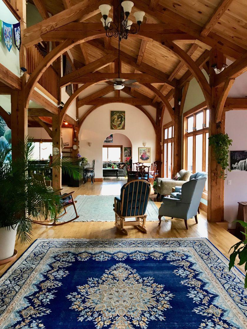 Come visit houses gazebo wedding retreats