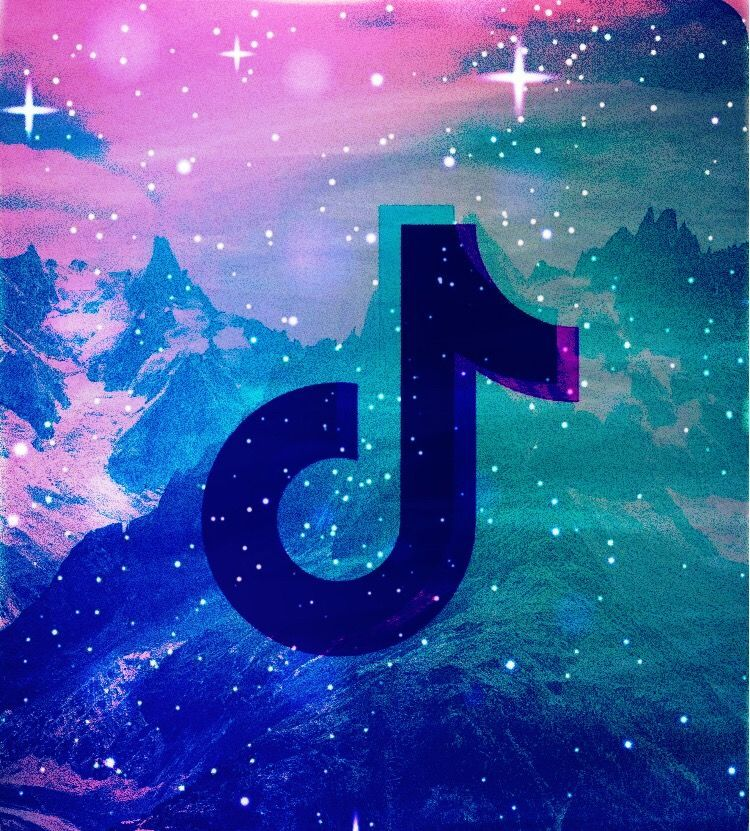Aesthetic Tiktok Logo Cute Emoji Wallpaper Neon Wallpaper Pretty Wallpaper Iphone