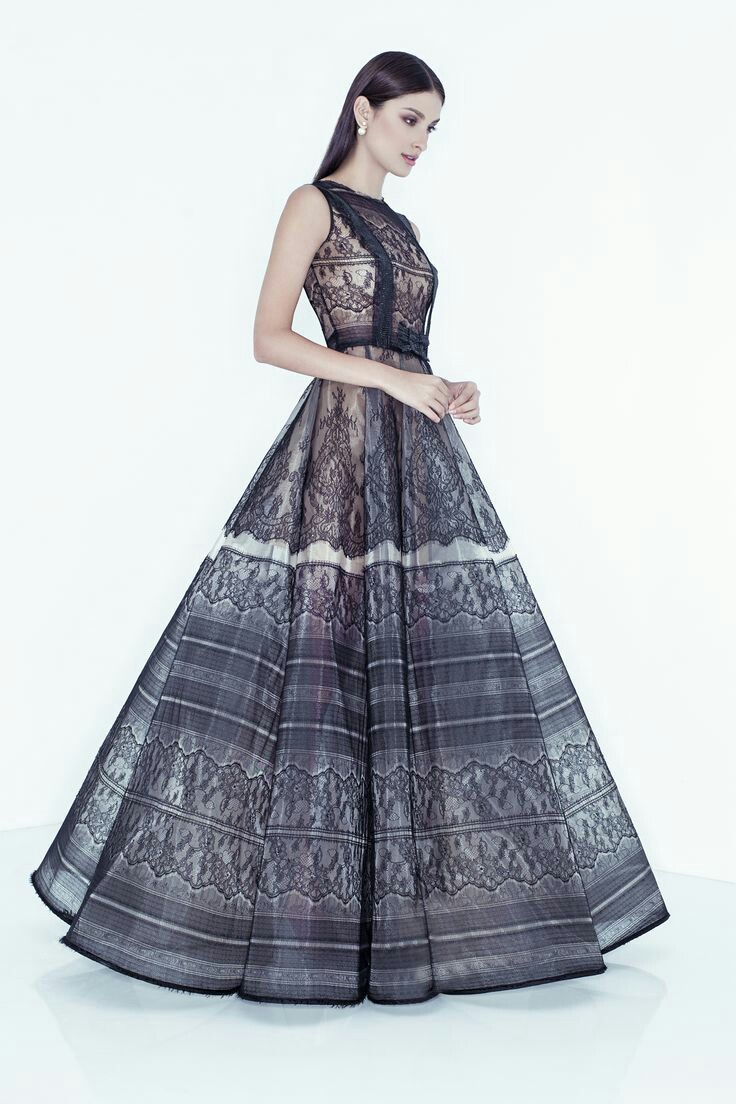 haute couture | Tumblr | Asif Vasaikar | Pinterest | Haute couture ...