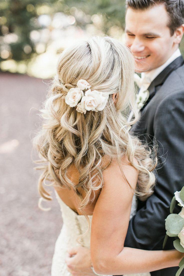 Planen Sie Ihre Haarprobe | #ataylorstudioweddings | Foto von Samantha Jay Foto …