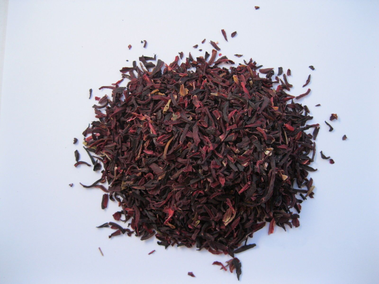 Details About Hibiscus Tea Loose Leaf 16 Oz One Pound Herbal