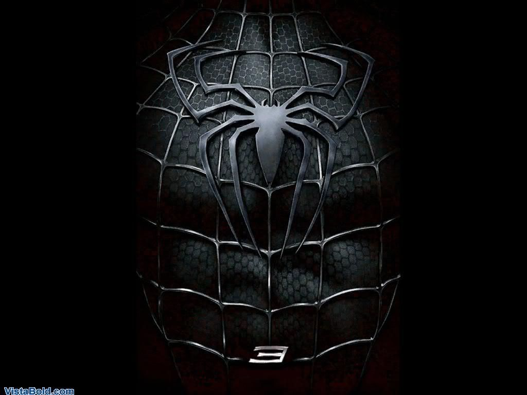 black spiderman wallpaper widescreen wwwpixsharkcom