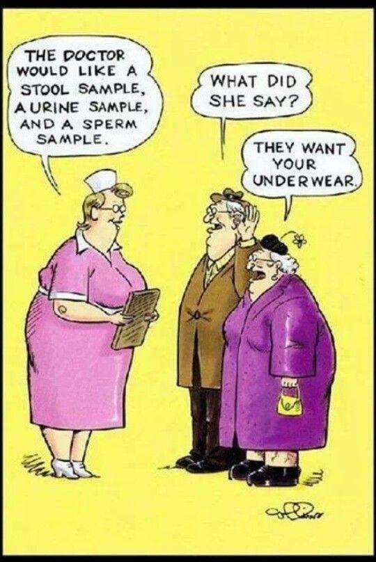 pinterest humor adult | Funny Old People Jokes Cartoons