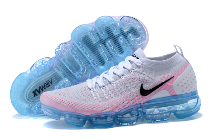 chaussures de sport femmes nike blanc