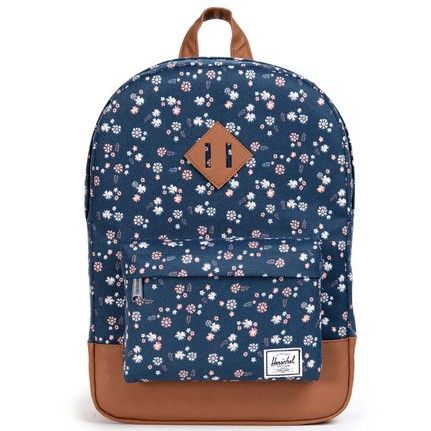 Heritage Backpack for girls (Junior) by Herschel | Bags & Luggage ...