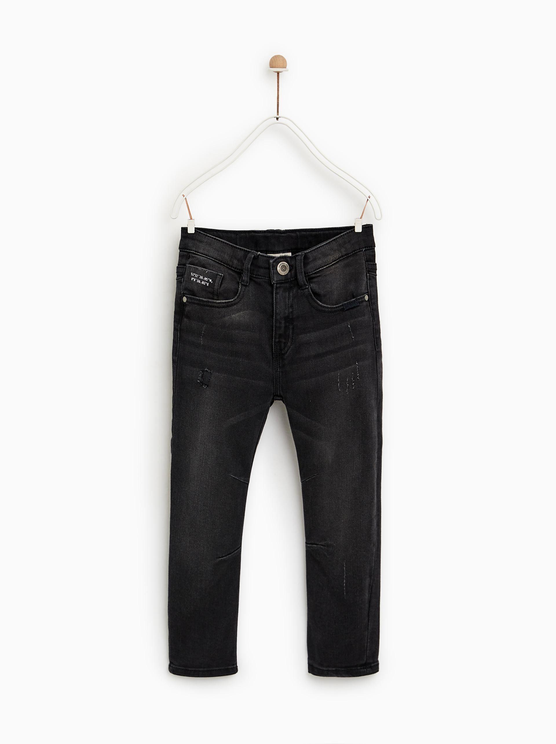 Jeans Low Fit Zara Fashion Super Skinny Jeans Jeans