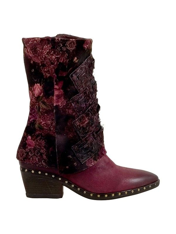 great deals 2017 hot products look out for A.S.98 Suffield Leather Boot (Women) | AS98.net | boots ...