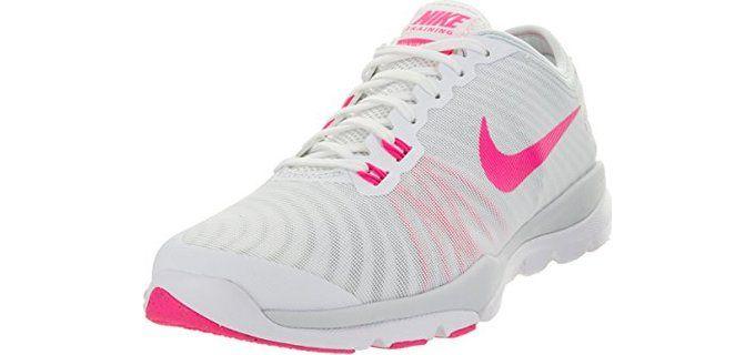 Nike Women's Flex Supreme TR 4 - Cross