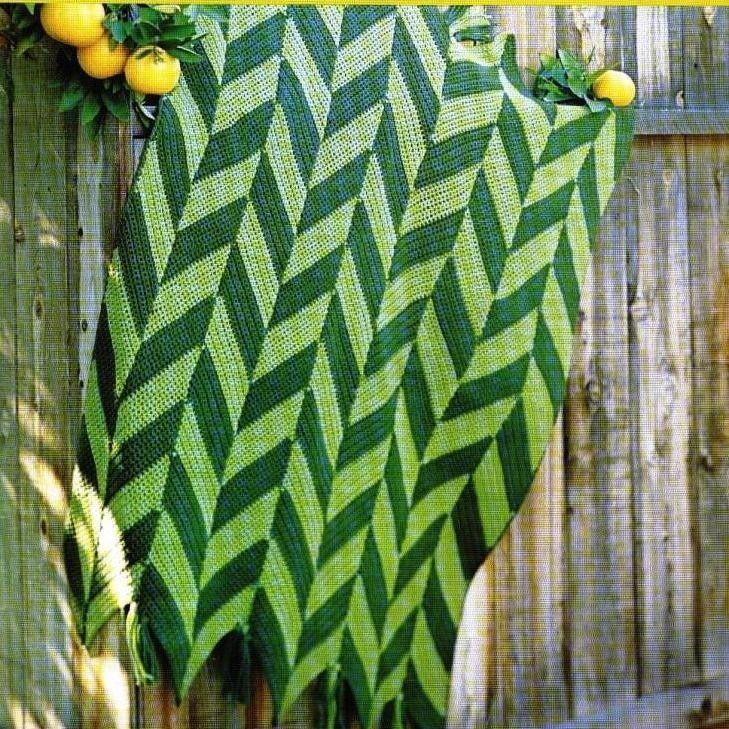 vintage+afghan+crotched+patterns   Vintage Crochet AFGHAN Pattern- PINAL AFGHAN. $4.25, via Etsy.