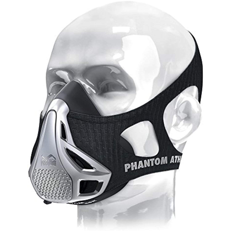 Phantom Atletics Workout Training Mask for Endurance