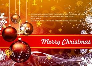 Merry Christmas Boss.Merry Christmas Boss Message Christmas Greetings For Boss