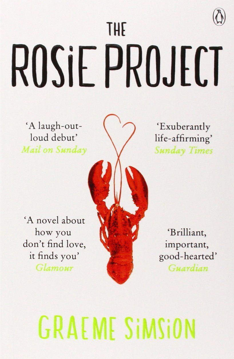 The Rosie Project: Don Tillman 1: Amazon.co.uk: Graeme Simsion: 9781405912792: Books