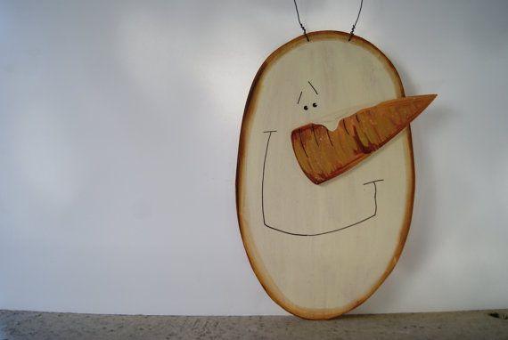 signe de bonhomme de neige frosty le signe de bonhomme de neige bois peint la main signe de. Black Bedroom Furniture Sets. Home Design Ideas