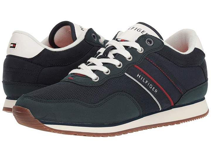 Tommy Hilfiger Marcus Men S Shoes Tommy Shoes Tommy Hilfiger Sneakers Tommy Hilfiger Shoes