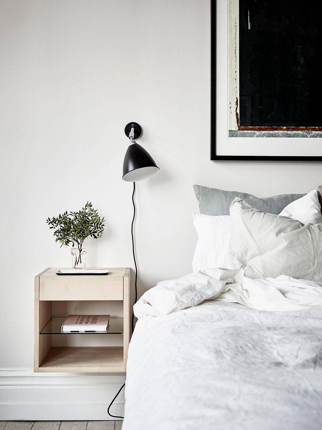 un appartamento pieno di luce 2 Belle camere da letto