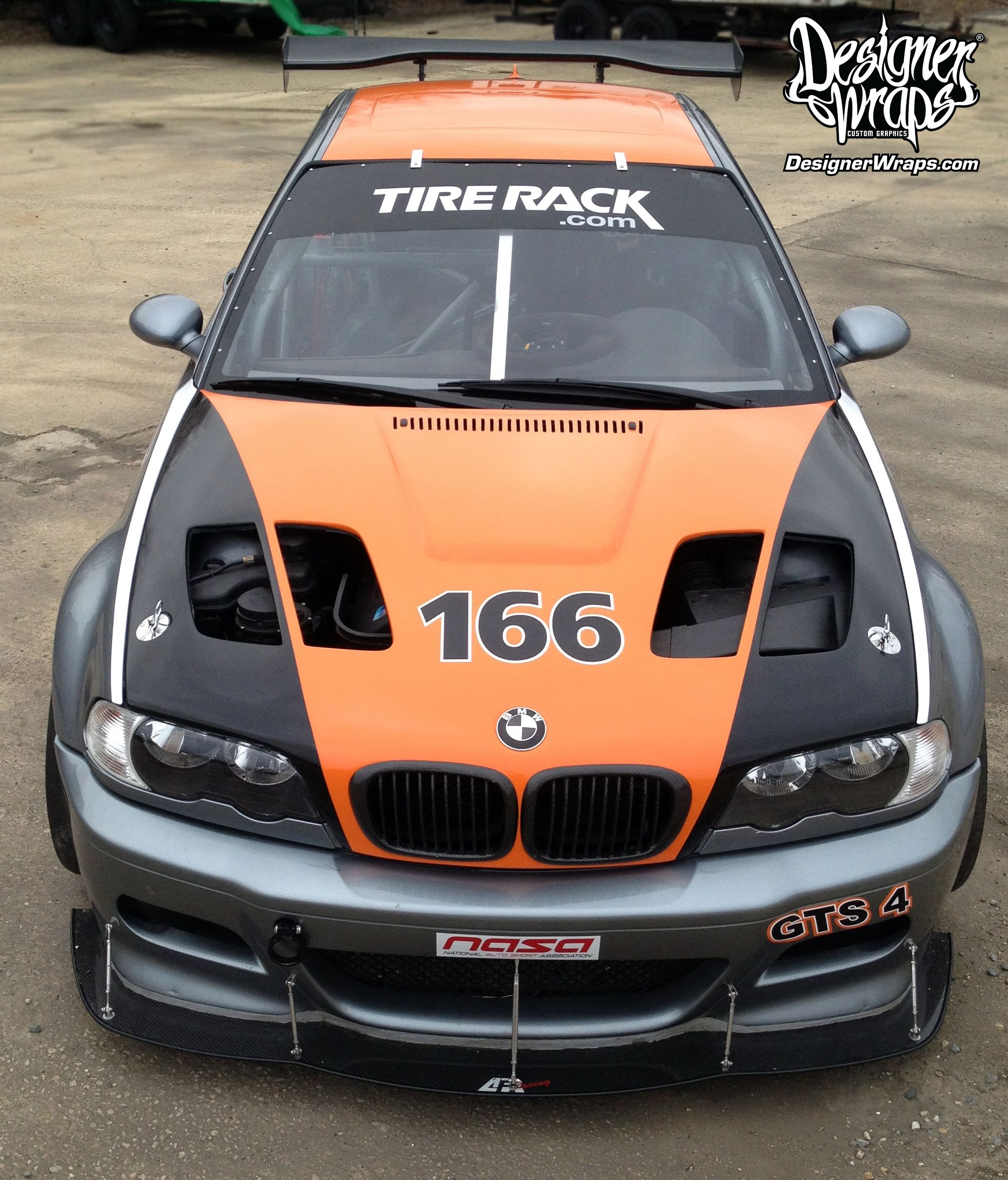 BMW Trailer Racing Graphics BMW M Race Car Trailer - Vinyl decals for race carsbmw race car wraps by graphios