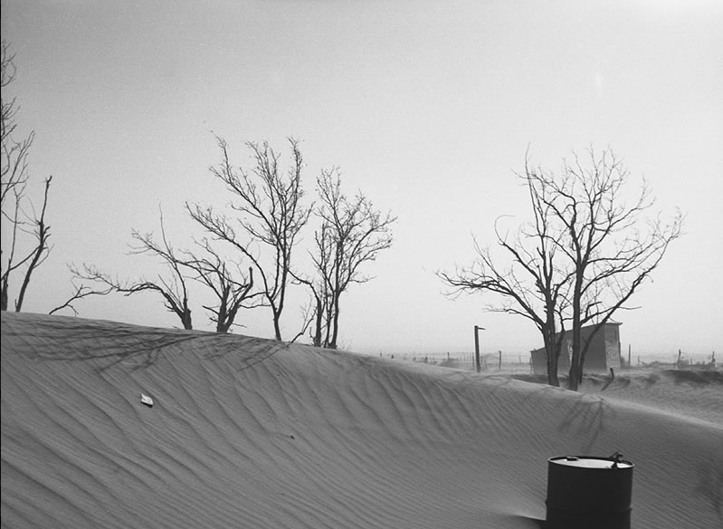 The Dust Bowl, a documentary by Ken BurnsPart 2 My
