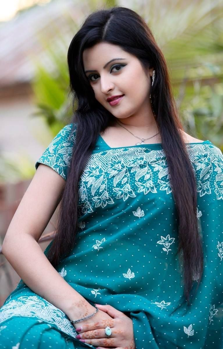 Pori Moni Bangladeshi Model Actress Image Photo -5365