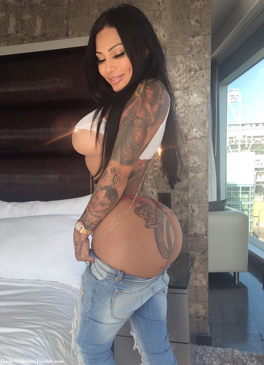 from Sterling sexy bad big booty bitches