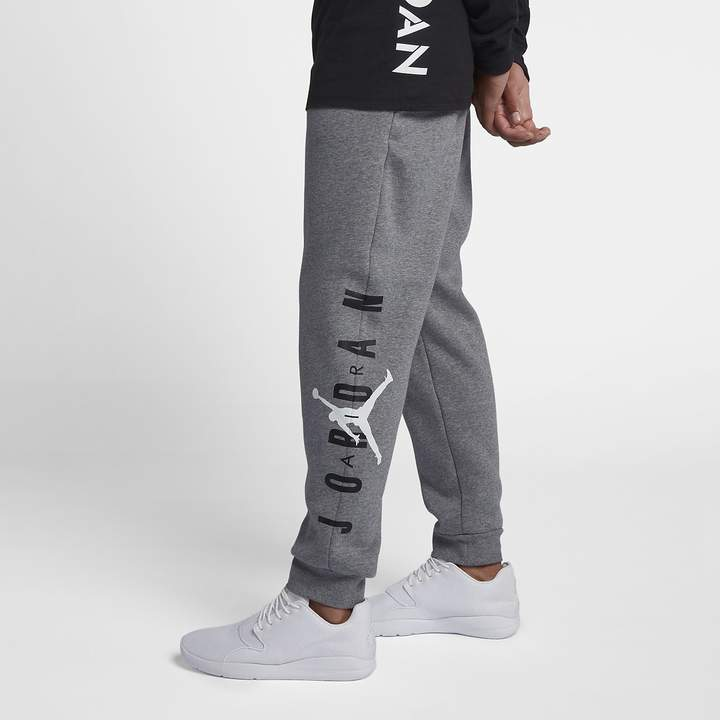 6156d034e9b250 Nike Men s Fleece Pants Jordan Jumpman Air