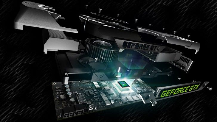 Download Geforce Gtx Nvidia 4k High Resolution Wallpaper